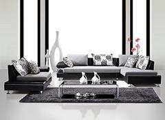 现代风格布艺沙发购买方法有哪些 让家居更协调