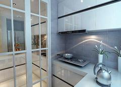 推拉门选购诀窍 让家居兼具实用与魅力