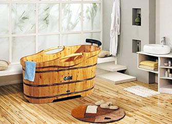 折叠浴桶的优点有哪些 还不快点进来看