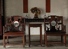 中式家具有哪些优点 为室内带来诗情古韵