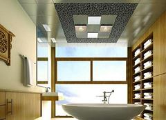 卫生间吊顶如何装修 安装步骤有哪些?