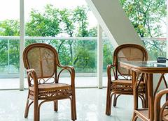简析藤椅选购的技巧 藤椅怎么选购好