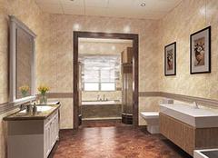 卫生间瓷砖的选购方法 卫生间瓷砖品牌推荐