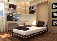 安装隐形床步骤有哪些 为家居带来更多实用空间