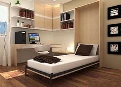 隐形床有哪些优缺点 在家中是否实用