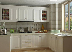 厨房装修六大注意事项内容 为你装出好厨房