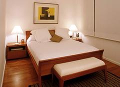 实木床的优点有哪些 环保性能稳定