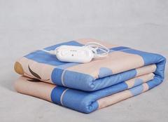 电热毯使用注意事项 避免危险事情发生