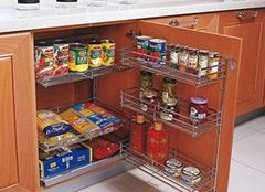 厨房拉篮的保养方法 厨房拉篮的品牌推荐