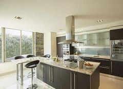 厨房装修容易忽略的安全隐患 好好看看
