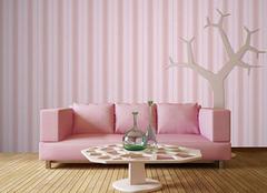 壁纸和乳胶漆的优缺点 装修选择时再也不用犹豫