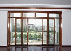 门窗装修中的常识问题 从安装到更换都有