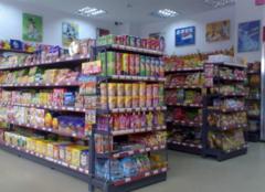 便利店货架特色 有哪些特点呢