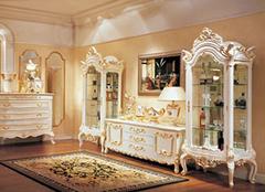 别墅家具的设计和类别 不同风格介绍