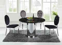 天然大理石餐桌好不好用 优缺点又有哪些