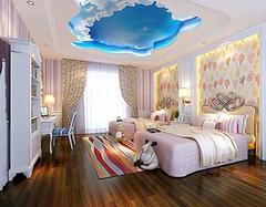 女生卧室风水布局 卧室床和衣柜摆放风水介绍