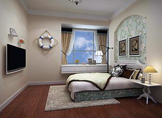 日系小清新碎花壁纸优点有哪些 装扮温馨之家