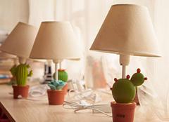 儿童房台灯选购方法 为了孩子好好看看