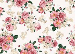 粉色碎花壁纸选购要点有哪些 你中招了没
