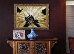 泰式装饰画有哪些注意点  装饰画选购要素
