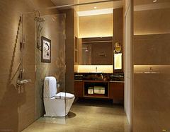 主卧卫生间装修风水常识 给你不一样的布局