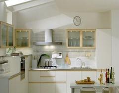 别墅厨房餐厅装修诀窍 让厨房更彰显家居品质