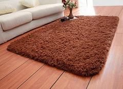腈纶地毯的优缺点有哪些 软装生活好搭档