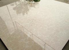 玻化砖有哪些材质特点 可以带来哪些装饰优点