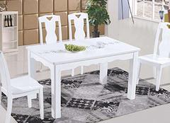 人造大理石餐桌如何选购 这些要点你都知道吗