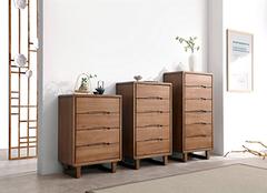 选择实木家具基础知识 选择实木家具方法
