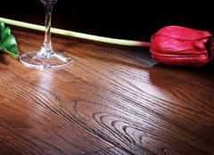 实木地板养护要了解什么  实木地板保养好方法