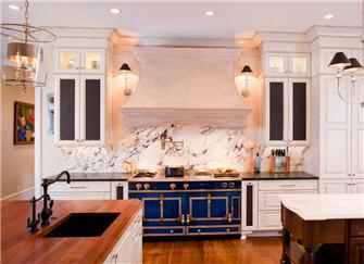 厨房装修有哪些风水禁忌 要注意什么呢