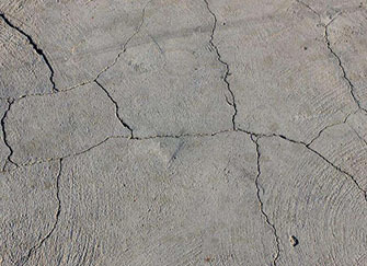 水泥地面裂缝维修方式 几个步骤就能完成