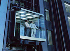 观光电梯的结构和特点介绍 到底怎么样呢