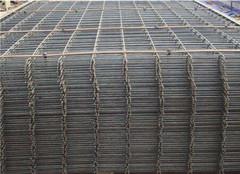 钢筋网是什么 有哪些特点呢