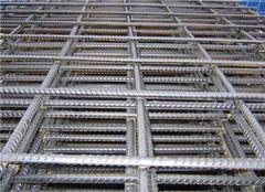 钢筋网片有哪些作用 其施工规范是什么呢