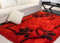 家用地毯哪个牌子好 家用地毯品牌推荐