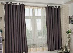 电动窗帘的价格 电动窗帘种类选择