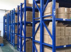 苏州货架多少钱 生产厂家有哪些呢