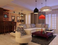 常见的客厅装饰品摆件类型 客厅装饰首选摆件