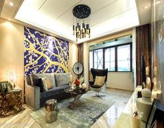 客厅摆放装饰品有讲究 客厅装饰品摆放方位介绍