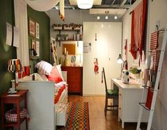客厅装饰画挂什么好 盘点常见的几款装饰画类