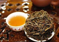乌龙茶属于什么茶 它的功效与作用有哪些