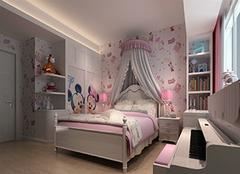 国外儿童家具品牌哪种好 给孩子最好的童年