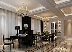 客厅瓷砖铺设有哪些方法 为室内带来全新视觉感