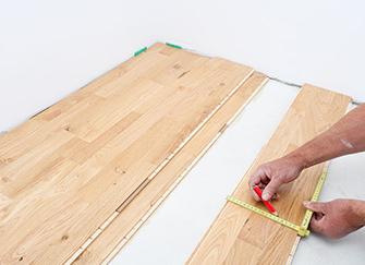 实木地板安装有哪些方法 铺设要讲究技巧