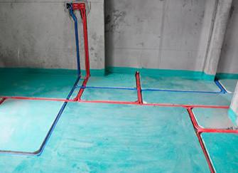 家装水电改造有哪些标准 这些你都注意到了吗