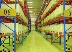 西安卖货架的地方在哪 西安货架厂家推荐