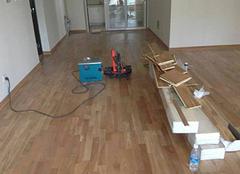 木地板安装费用是多少 安装要注意哪些事项