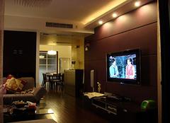 电视装修背景墙怎么选材好 材料有哪几种